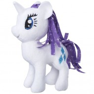 Figurina de plus Rarity My Little Pony :Filmul