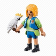 Figurina Kakadu Playmo- Friends Playmobil