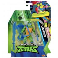 Figurina Leonardo cu accesorii - Testoasele Ninja - Teenage Ninja Mutant Turtles