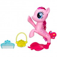 Figurina Ponei Sirena Pinkie Pie My Little Pony:Filmul