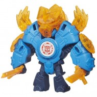 Figurina Robot Mini-Con Blizzard Strike Slipstream Transformers Robots in Disguise