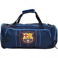 Geanta sport de umar FC Barcelona, Eurocom