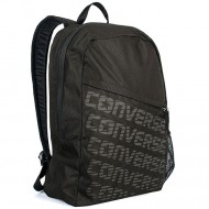 Ghiozdan Speed backpack negru Converse