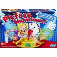 Joc Pie Face Showdown Hasbro