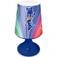 Lampa de masa 18 cm Eroi in Pijama