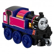 Locomotiva Metalica Ashima Push Along Thomas&Friends Track Master