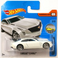 Masinuta Cadillac Elmiraj 1/64 Hot Wheels Factory Fresh