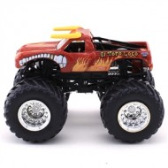Masinuta El Toro Loco 1/64 Hot Wheels Monster Jam