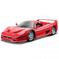 Masinuta Ferrari F50 1/24 Bburago