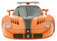 Masinuta Maserati MC12 1/24 Bburago