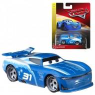 Masinuta metalica Cam Spinner Disney Cars 3