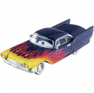 Masinuta metalica Greta Disney Cars 3