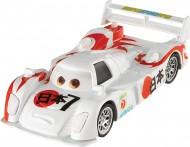 Masinuta metalica Shu Todoroki Disney Cars 3