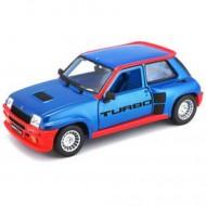Masinuta Renault R5 Turbo 1/24 Bburago