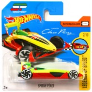 Masinuta Speedy Perez 1/64 Hot Wheels Legends Of Speed