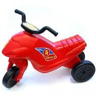 Motocicleta Super Bike Rosu fara pedale D.Toys
