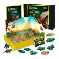National Geographic STEM Kit - Set joaca Dinozauri
