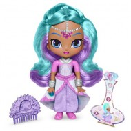 Papusa Printesa Samira : Shimmer and Shine