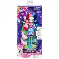 Papusa Sweetie Drops Legend of Everfree My Little Pony Equestria Girls
