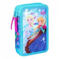 Penar dublu neechipat Disney Frozen Elsa si Anna