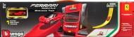 Pista Ferrari Endurance Race and Play Bburago