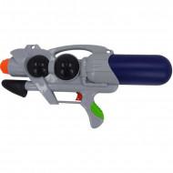 Pistol cu apa gri 56 cm