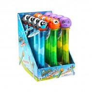 Pompa pistol cu apa in forma de animalute Aqua Quest