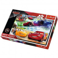 Puzzle Disney Cars 200 piese - Race & Win