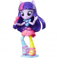 Rockin Twilight Sparkle figurina My Little Pony Minis Equestria Girls