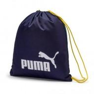 Sac de umar sport Puma Bleumarin