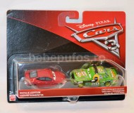 Set Chick Hicks si Natalie Certain Cars 3 Disney
