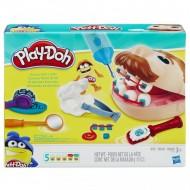 Set de joaca Cabinetul dentistului Play-Doh