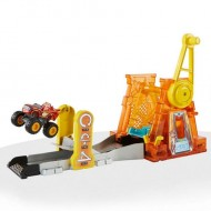 Set De Joaca Hyper Loop - Blaze and the Monster Machines