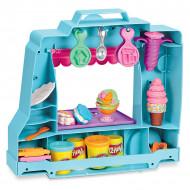 Set de joaca Play-Doh - Masina de inghetata