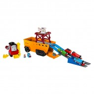 Set de joaca Thomas and Friends - Super Cruiser 2 in 1 Track Master