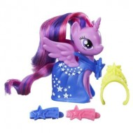 Set My Little Pony Runway Fashions - Princess Twilight Sparkle