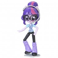 Twilight Sparkle figurina articulata My Little Pony Minis Equestria Girls
