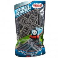 Pachet Intersectii si Macazuri Thomas&Friends Track Master