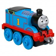 Locomotiva Metalica Thomas Push Along Thomas&Friends Track Master
