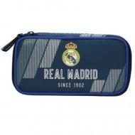 Penar dreptunghiular Eurocom Real Madrid 1902, bleumarin