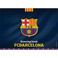 Bloc de desen 20 coli Barcelona
