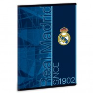 Caiet Matematica FC Real Madrid A5