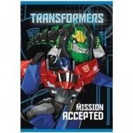 Caiet Transformers de matematica 32 file