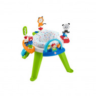 Centru de activitati 3-in-1 Spin & Sort Fisher-Price