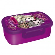 Cutie de pranz Monster High