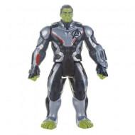Figurina Hulk Avengers Endgame Titan Heroes