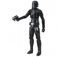 Figurina Imperial Death Trooper 30 cm Star Wars