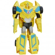 Figurina robot Bumblebee 3 Steps Change Transformers Robots in Disguise