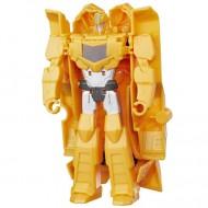 Figurina Robot Bumblebee Transformers Combiner Force Robots in Disguise