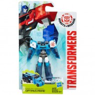 Figurina robot Legion Class Blizzard Strike Optimus Transformers Robots in Disguise